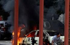 Video quân đội Libya ban bố tình trạng báo động ở Benghazi
