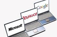 Google, Microsoft và Yahoo bị yêu cầu gỡ bỏ trang ăn cắp