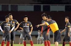 U23 Việt Nam sẽ chốt danh sách cuối trước trận ra quân