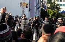 Honduras xem xét cáo buộc gian lận bầu cử tổng thống