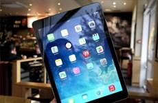 """iPad Air là món quà """"nóng"""" nhất dịp mua sắm cuối năm?"""