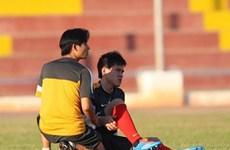 U23 Việt Nam công bố tên cầu thủ bị loại khỏi SEA Games