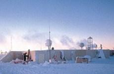 Nơi lạnh nhất có nhiệt độ âm tới 91,2 độ C