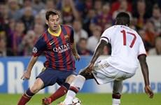 Tata Martino tiết lộ thời điểm Lionel Messi trở lại