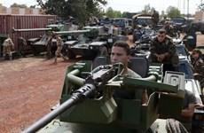 Pháp kêu gọi EU lập quỹ hỗ trợ các hoạt động quân sự