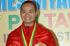"""Nguyễn Thị Yến: Cô gái """"vàng"""" của Pencak Silat Việt Nam"""