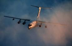 Chùm ảnh về không quân chiến lược tầm xa của Nga