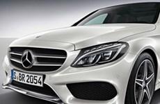 Thông tin mới nhất về Mercedes-Benz C-Class 2015