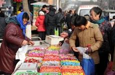 Trung Quốc; Tỷ lệ đô thị hóa dự kiến đạt 60% vào 2018
