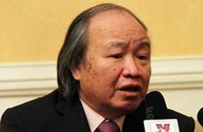 """""""2013 là năm thành công của ngoại giao văn hóa Việt Nam"""""""