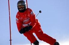 Nhìn lại sự nghiệp lẫy lừng của tay đua F1 Schumacher