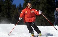 Chi tiết vụ tai nạn của huyền thoại F1 Michael Schumacher