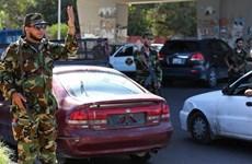 Thêm hai công dân Mỹ bị quân đội Libya bắt giữ