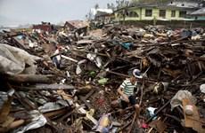 Thảm họa thiên nhiên gây thiệt hại 125 tỷ USD trong năm 2013