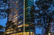Công suất thuê phòng khách sạn tại TP.HCM đạt 72%