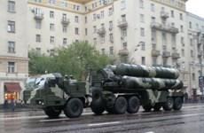 Lực lượng Không gian Vũ trụ Nga sẽ được cấp tên lửa S-400