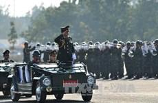 Phản ứng của quân đội Thái Lan sau các vụ đánh bom