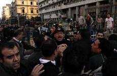 Chùm ảnh bốn vụ đánh bom liên tiếp ở Ai Cập