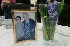 Vĩnh biệt người bạn Anh vô cùng thân thiết với Việt Nam