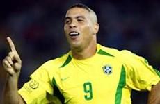 """Đồ họa giới thiệu toàn cảnh """"vương quốc bóng đá"""" Brazil"""