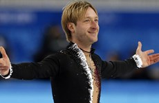 Thể thao Nga đón nhận cú sốc lớn ở Olympic Sochi 2014