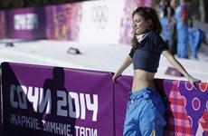 Olympic Sochi: Nóng như mùa Hè!