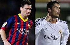 Trận chung kết Cúp Nhà vua Barca-Real sẽ rất hấp dẫn