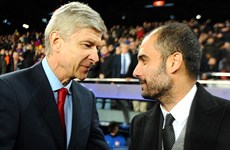 "Tin tối 19/2: Wenger ca ngợi ""Pep Barca"", Kagawa sẽ rời M.U?"
