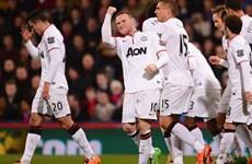 """Tin 25/2: Rooney """"nổ vang"""", Mourinho nói móc Eto'o"""