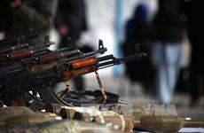 Nhật Bản thông qua dự luật về Hiệp ước buôn bán vũ khí