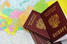 Nga sẽ nới quy định cấp quốc tịch cho người nước ngoài