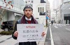 Sàn giao dịch Bitcoin Mt.Gox xin bảo hộ phá sản ở Mỹ