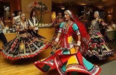 Lễ hội ẩm thực Ấn Độ tại Thành phố Hồ Chí Minh