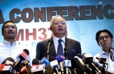 Video Malaysia kết luận chuyến bay MH370 bị bắt cóc