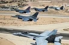 Video Hải quân Mỹ đổi phương án tìm máy bay mất tích
