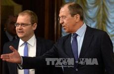 Estonia kêu gọi EU ra lệnh cấm vận vũ khí đối với Nga