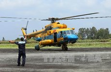 Bộ trưởng Phùng Quang Thanh điện đàm vụ máy bay mất tích