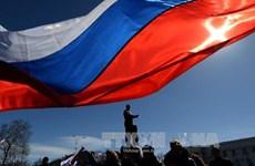 S&P hạ triển vọng tín nhiệm của Nga xuống mức tiêu cực