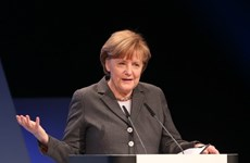 Liên minh châu Âu chia rẽ về việc trừng phạt Nga