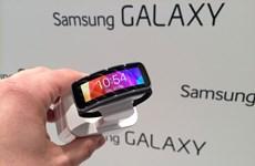 Samsung thiết kế riêng hệ điều hành mới cho Gear Fit