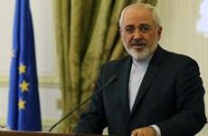 Iran hối thúc LHQ hành động vụ các binh sỹ bị bắt cóc