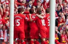 Năm lý do dẫn tới thành công bất ngờ của Liverpool