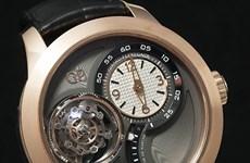 [Photo] Mãn nhãn với những chiếc đồng hồ có giá hơn 3 tỷ đồng