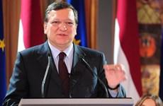 EU sẽ huy động 800 triệu euro cho Quỹ Hòa bình châu Phi