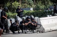 Ai Cập có thể mua bảo hiểm nhân thọ cho cảnh sát và nhà báo