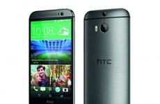 Hãng HTC vẫn bị lỗ quý dù tăng doanh thu tháng 3