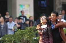 Cận cảnh vụ giải cứu con tin kịch tính ở Trung Quốc