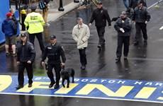 [Infographics] Nhìn lại vụ đánh bom khủng bố tại Boston