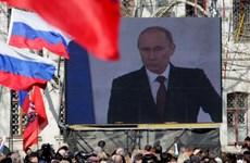 [Video] Nga quyết bình thường hóa quan hệ với phương Tây