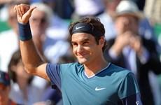 """Hạ Djokovic, Federer tiến vào trận """"chung kết Thụy Sĩ"""""""
